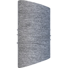 Buff Dryflx Nekwarmer, reflective-light grey